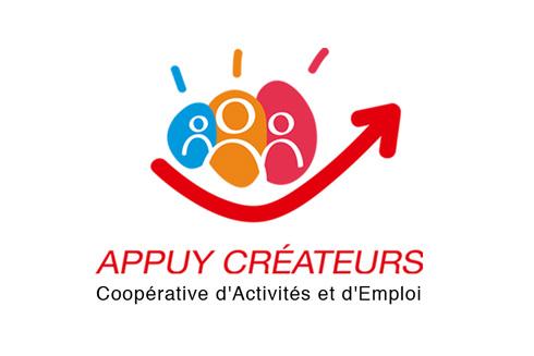 Logo de Appuy Créateurs