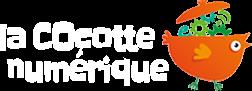 Logo de la Cocotte Numérique, espace de coworking