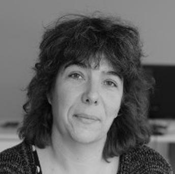 Aurore FORET, coworkeuse à la COcotte numérique
