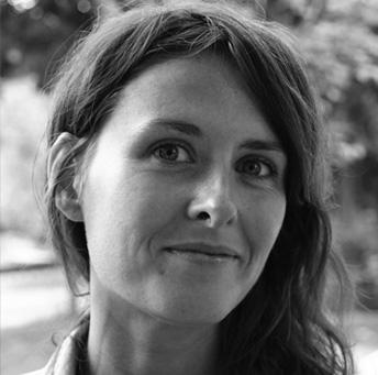 Mélissa HERVÉ, coworkeuse à la COcotte numérique